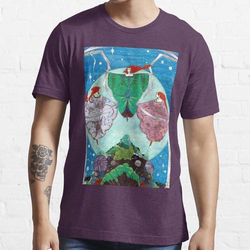 Der Elfenberg - Harry Clarke Essential T-Shirt