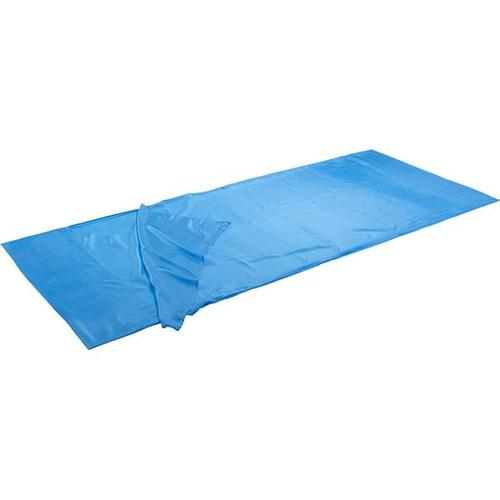 McKINLEY Schlafsack Decken-Innenschlafsack Seide, Größe ONE SIZE in Blau