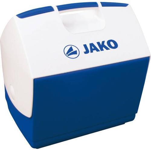 JAKO Unisex Kühlbox, Größe 1 in Marine / Weiß