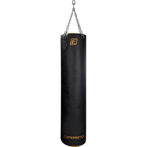 ENERGETICS Boxsack Jap Cordley 150 cm, Größe 150 in BLACK/ GOLD