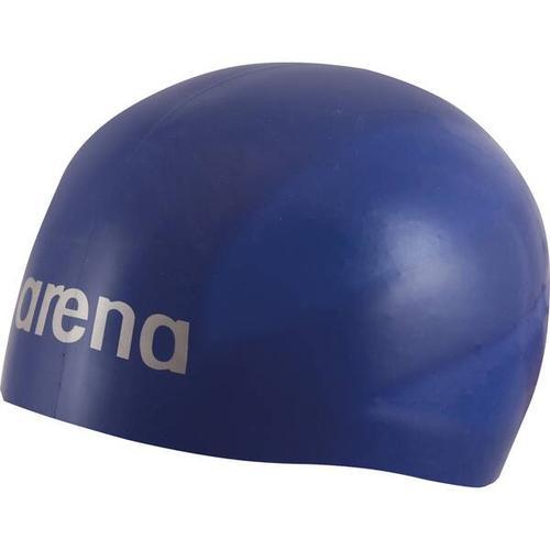 ARENA Wettkampf Badekappe 3D Ultra, Größe L in Blue