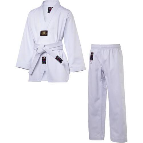 PRO TOUCH Herren Sportanzug Taekwondoanzug Poomse, Größe 170 in Weiß