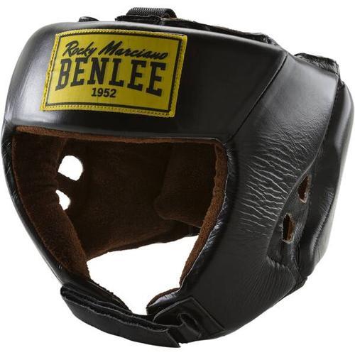 BEN LEE Helm Kopfschutz, Größe L-XL in Schwarz