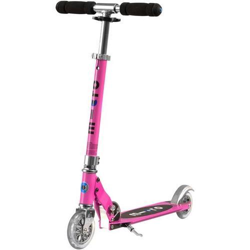 MICRO Girls Roller Micro Sprite pink, Größe ONE SIZE in pink