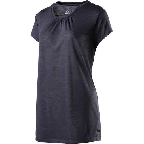 McKINLEY Damen Shirt Kaiko, Größe 42 in NAVY