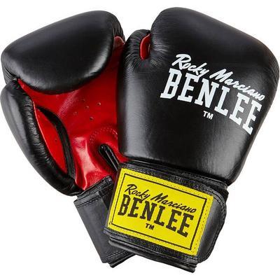 BENLEE Boxhandschuhe aus Leder F...