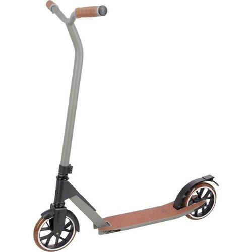 FIREFLY Scooter F 180, Größe - in GREY/BLACK/BROWN