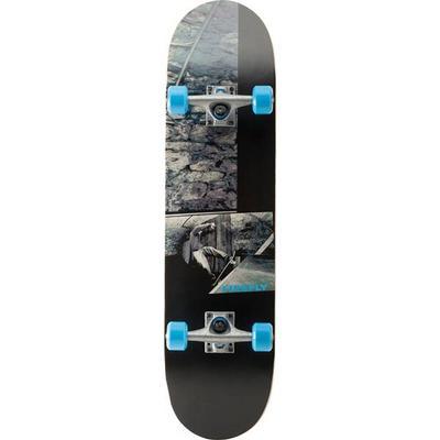 FIREFLY Skateboard Half Pipe, Gr...