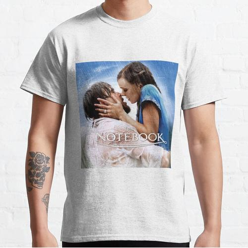 The Notebook (2004) Classic T-Shirt
