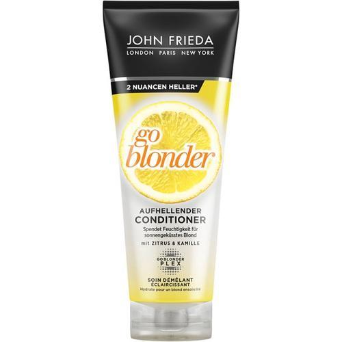 John Frieda Go Blonder Aufhellender Conditioner 250 ml