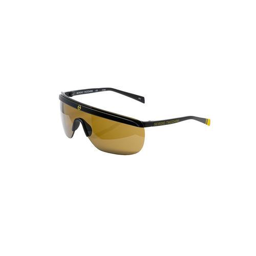 Monoscheibensonnenbrille Eyewear Technical Sergio Tacchini black