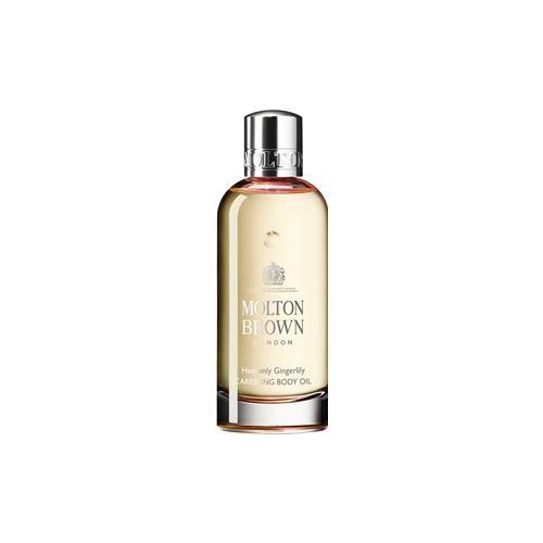 Molton Brown Bath & Body Body Oil Heavenly Gingerlily Caressing Body Oil 100 ml
