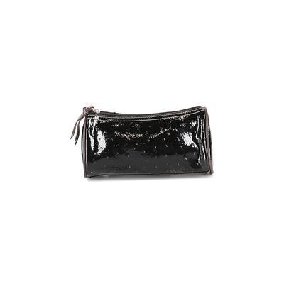 Makeup Bag: Black Accessories