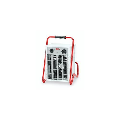 Helios Ventilatoren Industrie-Heizlüfter STH 5 02521