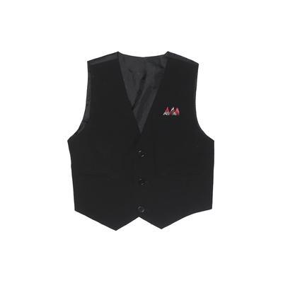 Tuxedo Vest: Black Jackets & Out...