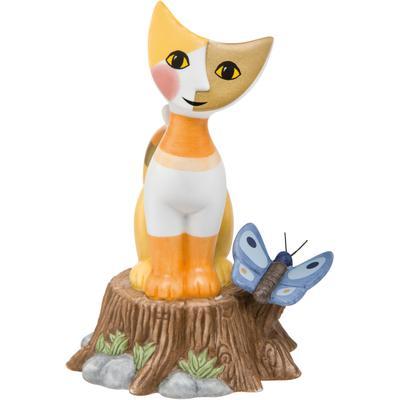 Goebel Tierfigur Il piccolo impero bunt Tierfiguren Figuren Skulpturen Wohnaccessoires