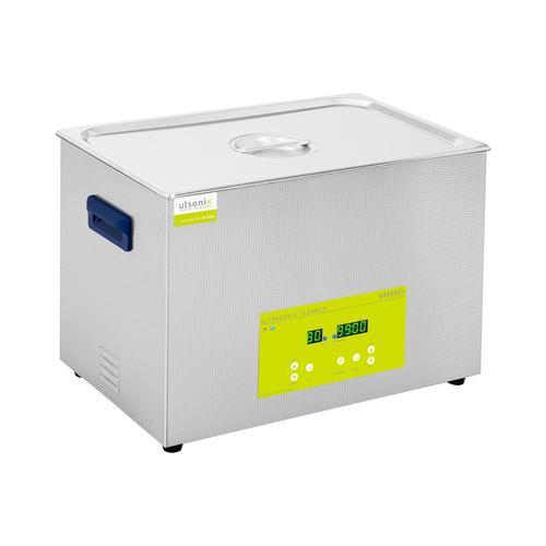 ulsonix Ultraschallreiniger - Degas - 30 l PROCLEAN 30.0S