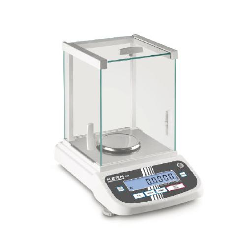 KERN Analysenwaage Max 120 g / 0,0001 g ADB 100-4
