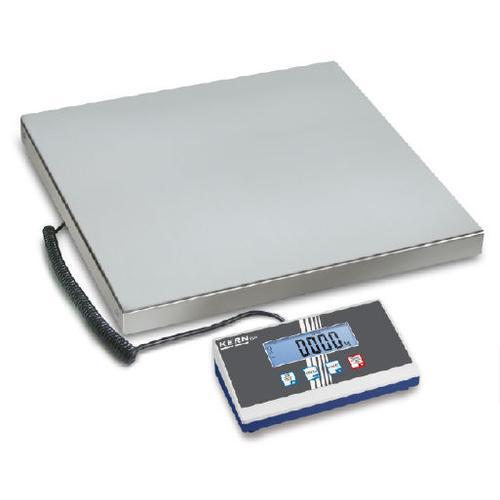 KERN Plattformwaage Max 300 kg / 100 g EOB 300K100L
