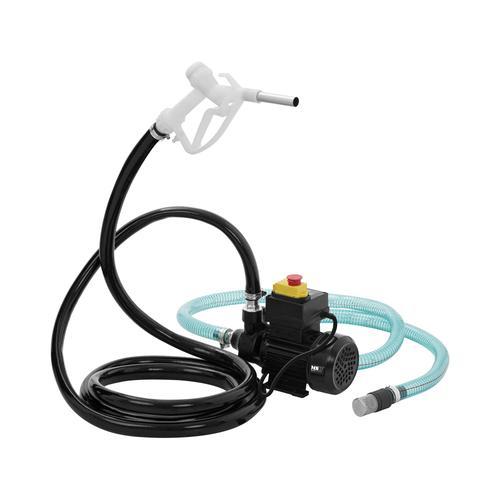 MSW Dieselpumpe - 40 l/min - 370 W MSW-OP40S