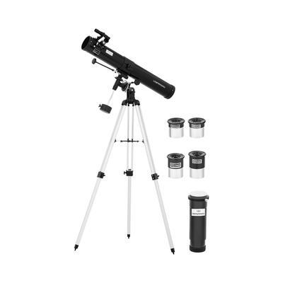 Uniprodo Teleskop - Ø 76 mm - 90...