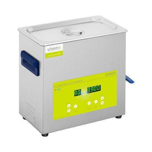 ulsonix Ultraschallreiniger - Degas - 6,5 l PROCLEAN 6.5S