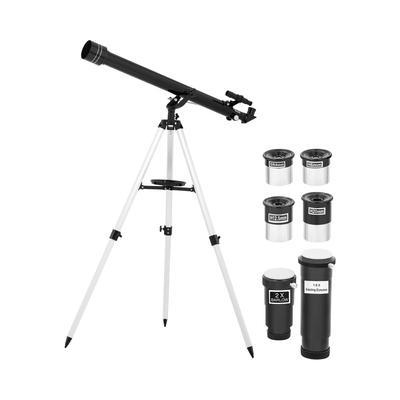 Uniprodo Teleskop - Ø 60 mm - 90...