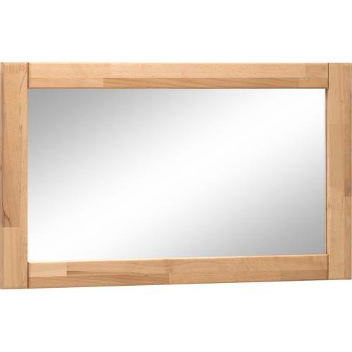 Garderobenspiegel Wels beige Wandspiegel Spiegel Garderoben