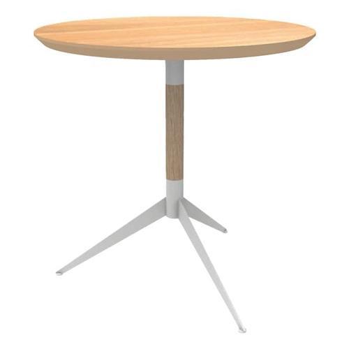 Couchtisch »TableToe« weiß, SMV, 50x55x50 cm