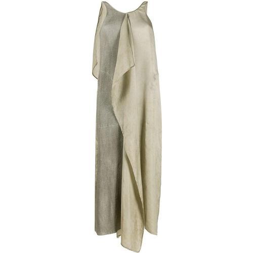 Uma Wang Asymmetrisches Kleid