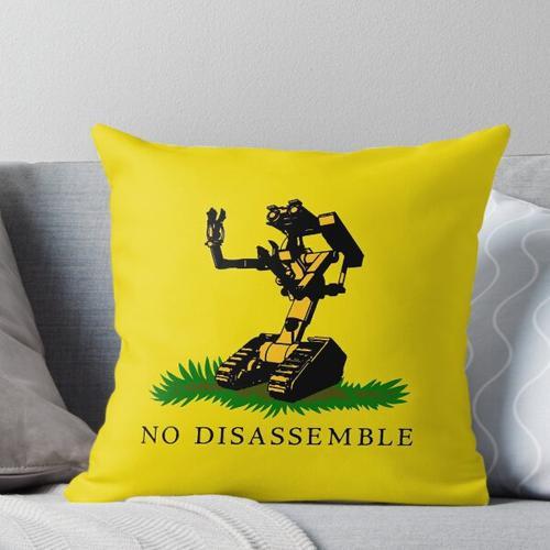 Keine Demontage Kissen
