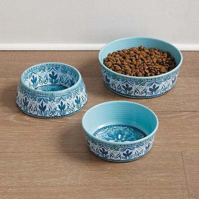 Sailor Melamine Pet Bowls - Medi...