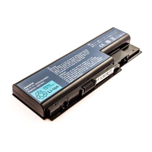 Akku kompatibel mit Acer eMachines E520