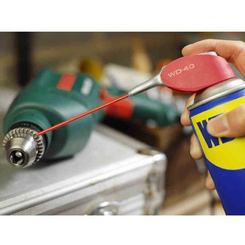 Wd-40 - SPECIALIST PTFE Schmierspray Spray 400 ml Smart-Straw