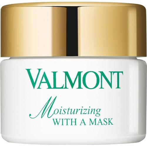 Valmont Moisturizing with a Mask 50 ml Gesichtsmaske
