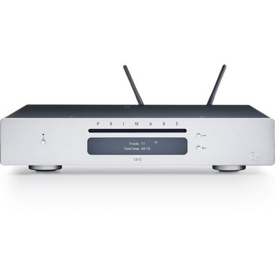 Primare CD15 Prisma Titanium CD player with Prisma control