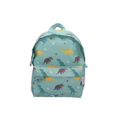 Tutete - Dinosaur Backpack Back to School - small | Acrylic