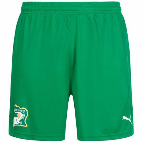 Elfenbeinküste PUMA Damen Shorts 744592-02