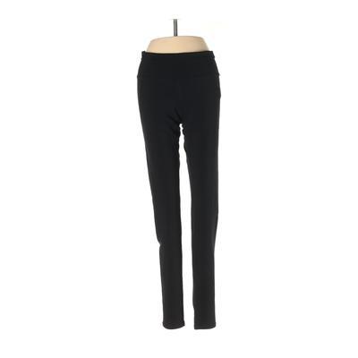 Gap Fit Active Pants - Mid/Reg Rise: Black Activewear - Size X-Small