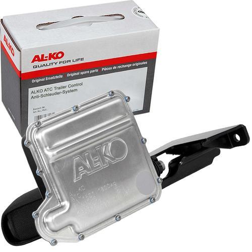 Alko Atc Trailer Control Anti-schlingersystem Gespann Wohnwagen Anhänger 2000 Kg 1225186 Alko Diese Nummer Dient Nur Zu Vergleichszwecken