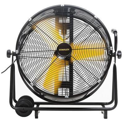 Ventilateur STANLEY 200W PRO Osc...