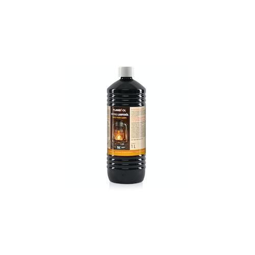 90 x 1 Liter Lampenöl Hochrein Kristallklar in Flaschen