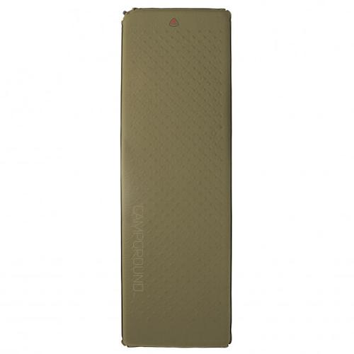 Robens - Campground 75 - Isomatte Gr 195 x 63 x 7,5 cm Oliv