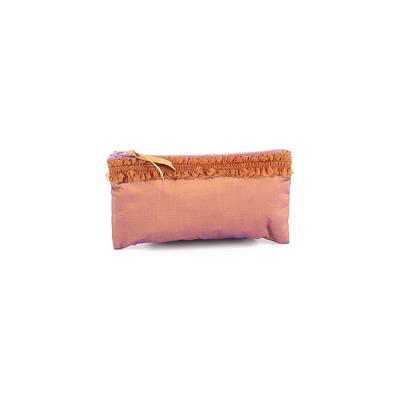 Makeup Bag: Purple Solid Accessories