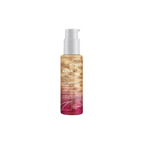 Joico Haarpflege K-Pak Color Therapy Luster Lock Glossing Oil 63 ml