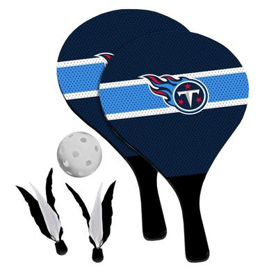 Tennessee Titans 2-in-1 Birdie Pickleball Paddle Game