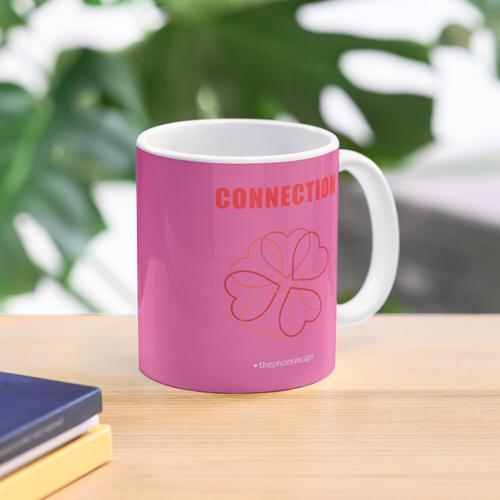 Connection Cup Mugs Mug