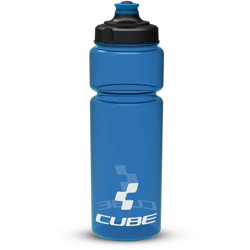Cube Icon Trinkflasche 750ml blau 2021 Trinkflaschen