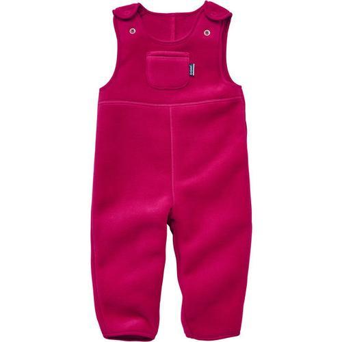 Fleece-Latzhose Polartec®, pink, Gr. 68/74