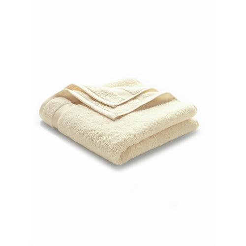 Herren Handtuch Bio-Baumwolle Weiß
